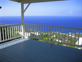 Stunning Ocean View in Kona Paradise - Captain Cook vacation rentals