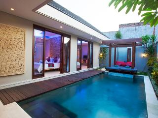 rental villa in bali seminyak area best location - Legian vacation rentals