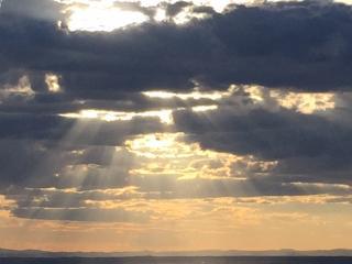 Peaceful Suburban Getaway - Spectacular Views - Albuquerque vacation rentals