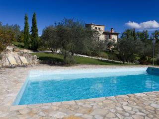 5 bedroom House with A/C in Collazzone - Collazzone vacation rentals