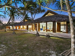 Villa ASANA - Exclusive Private Beachfront - Port Vila vacation rentals