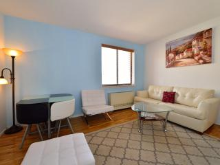 Stunning PH 2BR With Private OutDoor Roof Sleep 6 - New York City vacation rentals