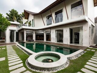 K Villa - 3 Bedroom Villa at Central Seminyak - Seminyak vacation rentals
