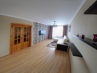PaulMarie Apartments on Naberezhnaya - Salihorsk vacation rentals