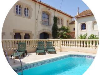 6 bedroom Villa with Internet Access in Ventenac-en-Minervois - Ventenac-en-Minervois vacation rentals