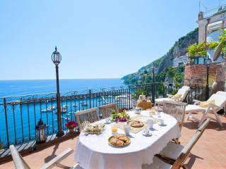 Afrodite - Amalfi Coast vacation rentals