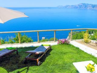Nice 1 bedroom Condo in Praiano - Praiano vacation rentals