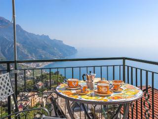 1 bedroom Apartment with Internet Access in Ravello - Ravello vacation rentals