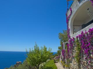 Perfect 1 bedroom House in Conca dei Marini - Conca dei Marini vacation rentals