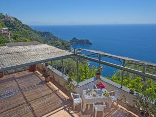 Perfect House with Internet Access and Garden - Fiordo di Furore vacation rentals