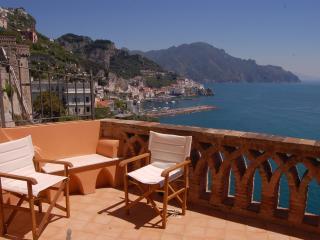 Sterlizia - Pogerola vacation rentals