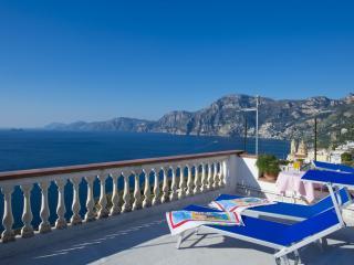 Cozy 1 bedroom Praiano Condo with Internet Access - Praiano vacation rentals