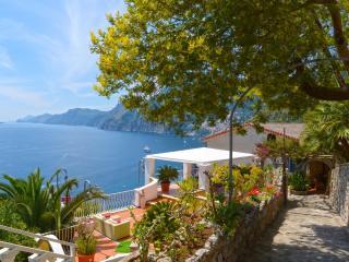 Terrazza - Nocelle di Positano vacation rentals