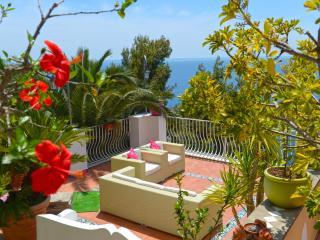 3 bedroom House with Internet Access in Nocelle di Positano - Nocelle di Positano vacation rentals