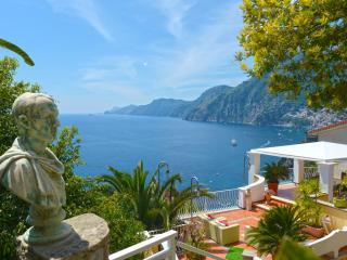 Perfect 3 bedroom House in Nocelle di Positano with Internet Access - Nocelle di Positano vacation rentals