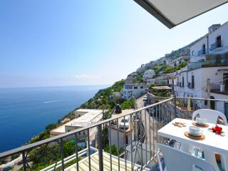 2 bedroom Condo with Internet Access in Praiano - Praiano vacation rentals