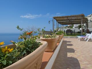 1 bedroom Condo with Internet Access in Praiano - Praiano vacation rentals