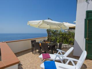Comfortable Condo with Internet Access and A/C - Praiano vacation rentals