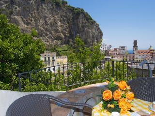 Clio - Atrani vacation rentals