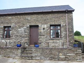 Cottage on Golf Course Saron West Wales FREE GOLF - Newcastle Emlyn vacation rentals