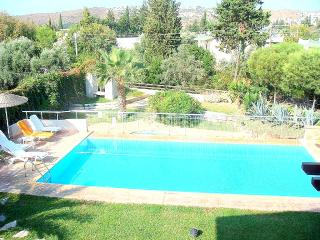 Vacation rentals in Turkish Aegean Coast