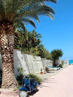 Nice B&B with Internet Access and Towels Provided - Messina vacation rentals