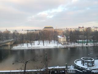 AMAZING  River View - Prague vacation rentals