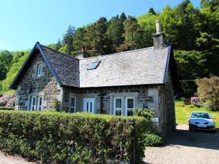 Lovely House with Deck and Internet Access - Lochgilphead vacation rentals