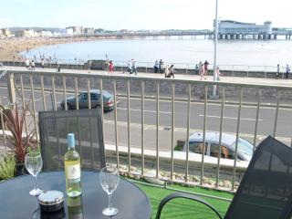 Kensington Court Apartments - Weston super Mare vacation rentals