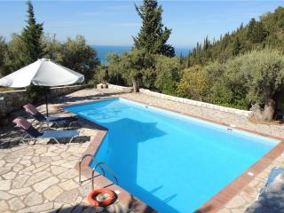 Villa Kiparissi - Agios Nikitas vacation rentals