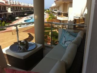 Sunset Beach Club. Mermaid 44:  3 bedrooms, 2 bath - Fethiye vacation rentals