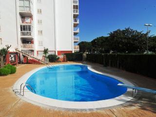 3 bedroom Apartment with Television in Malgrat de Mar - Malgrat de Mar vacation rentals