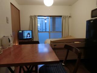 Cozy Private Apartment in Harajuku area - Shibuya vacation rentals