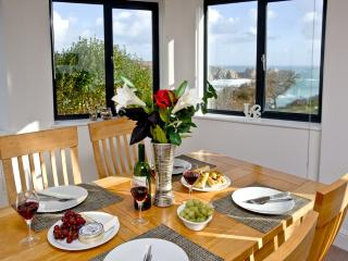 Mariners Watch located in Porthcurno, Cornwall - Penzance vacation rentals