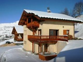 Bura Snow, Chalet Pierra Menta - Peisey-Nancroix vacation rentals