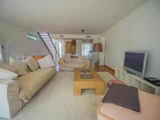 Cozy House with Television and Balcony - Troia vacation rentals