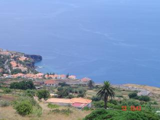Garajau Apartment with amazing sea view - Canico vacation rentals