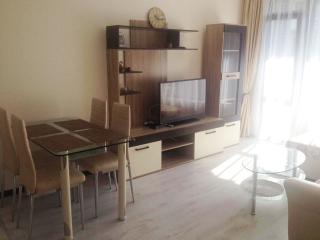 Cozy 2 bedroom Primorsko Apartment with Hot Tub - Primorsko vacation rentals