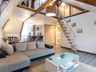 Appartement Duplex refait à neuf - Saint-Malo vacation rentals