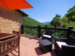 Santa Chiara - Pantano - Pierantonio vacation rentals