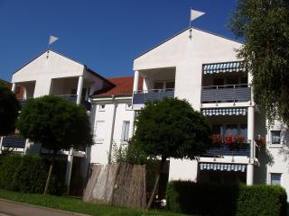 Business Apartment, Ferienwohnung  KIM Nähe Basel - Rheinfelden vacation rentals