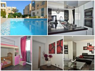 3 Bedroom Maisonette with Communal Pool Qawra - Saint Paul's Bay vacation rentals