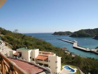 4 Bedroom Condo with Ocean Views - Huatulco vacation rentals