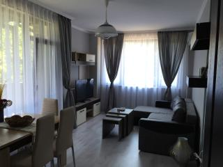 Bright 2 bedroom Condo in Primorsko - Primorsko vacation rentals