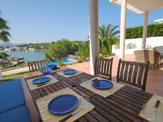 Water front villa with private pool - Cala d'Or vacation rentals