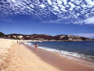 2 Bedroom Condo with Pool & Beach Club - Huatulco vacation rentals