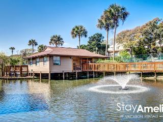 Amelia Hideaway (2/1 with pool) - Fernandina Beach vacation rentals