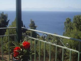Romantic 1 bedroom Condo in Stafylos - Stafylos vacation rentals
