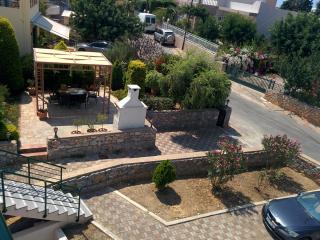 Cretan dream II - Atsipópoulon vacation rentals