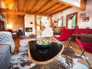 5 bedroom House with Internet Access in Chamonix - Chamonix vacation rentals